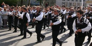 Lorient Inter-Celtic Festival