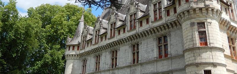 Rigny Ussé Castle