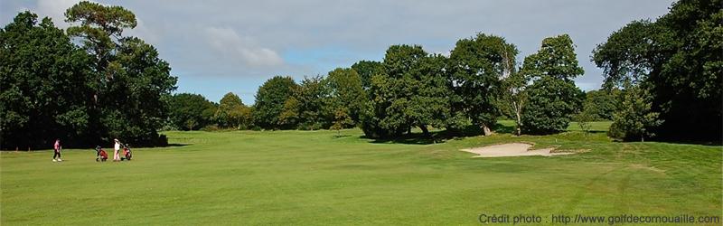 Golf Cornouaille