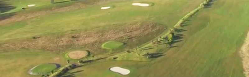 Golf Kerbenez