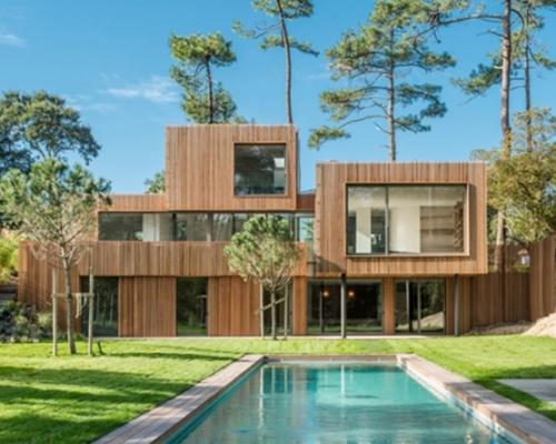 Villa plage et golf Biarritz