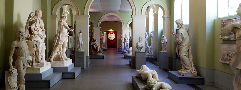 The Granet museum