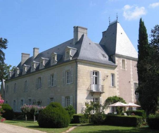Chateau de Loire