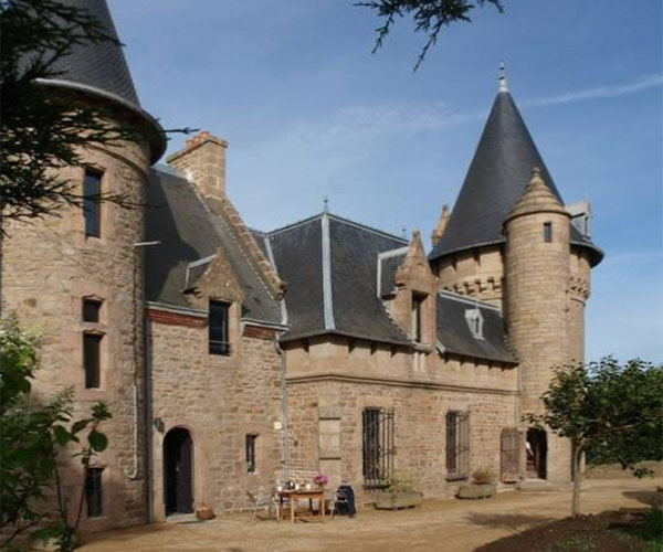 Castel marmousets
