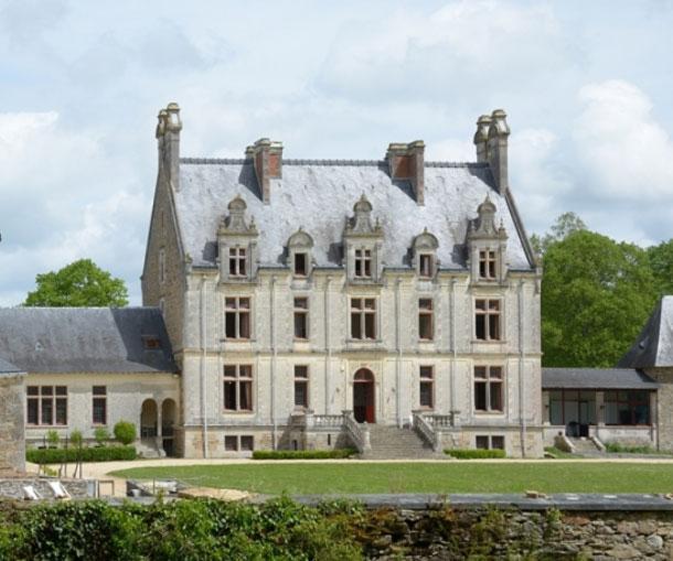 Un Chateau de Reve
