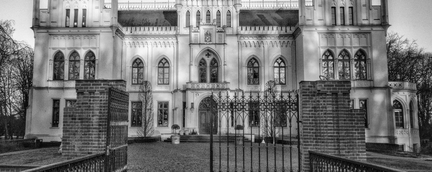 Rental castles