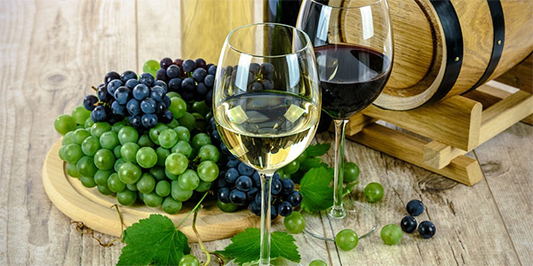 Best places to stay for a food and wine tour of the Costa Blanca