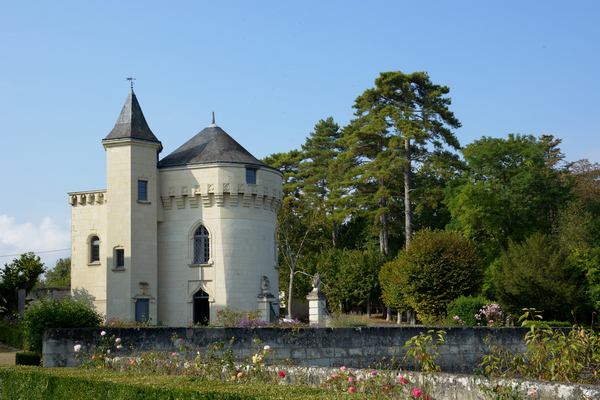 Luxury chateau rental in france