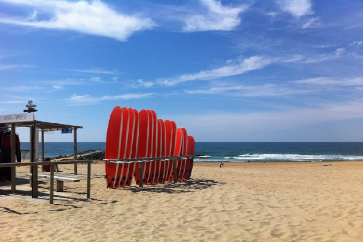 Aquitaine and the Basque country