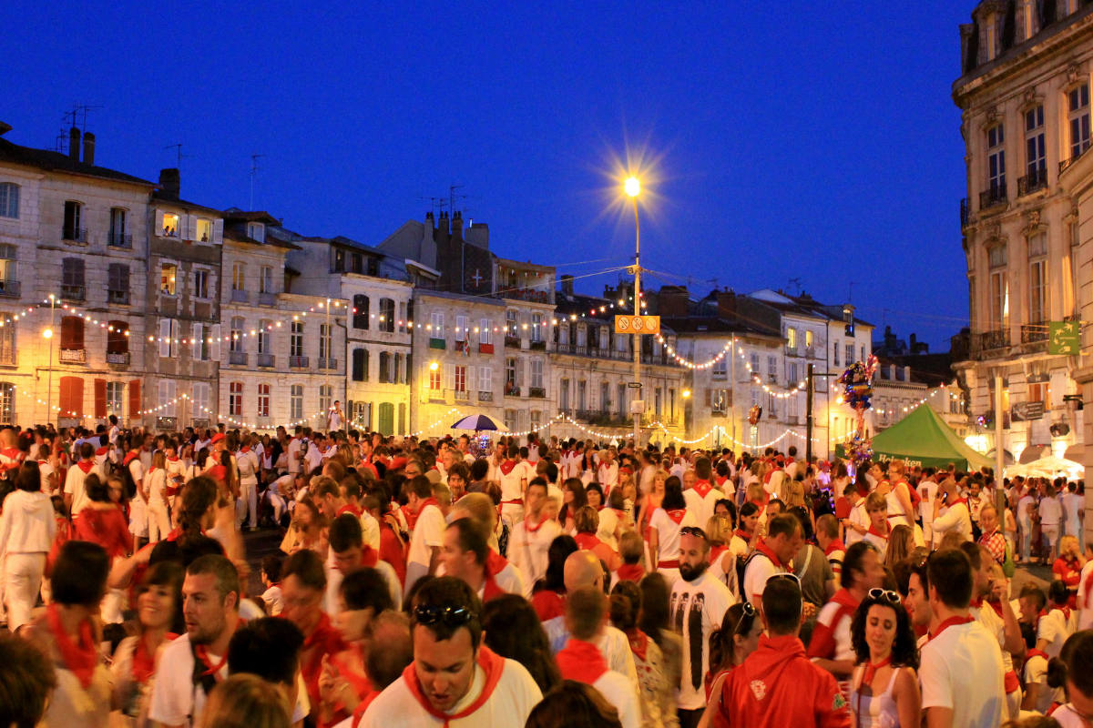 What's On in Aquitaine and the Basque country - Dates for the Diary