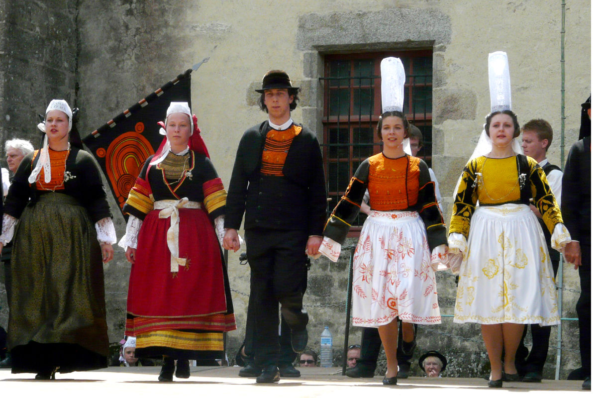 What's On in Corsica - Dates for the Diary