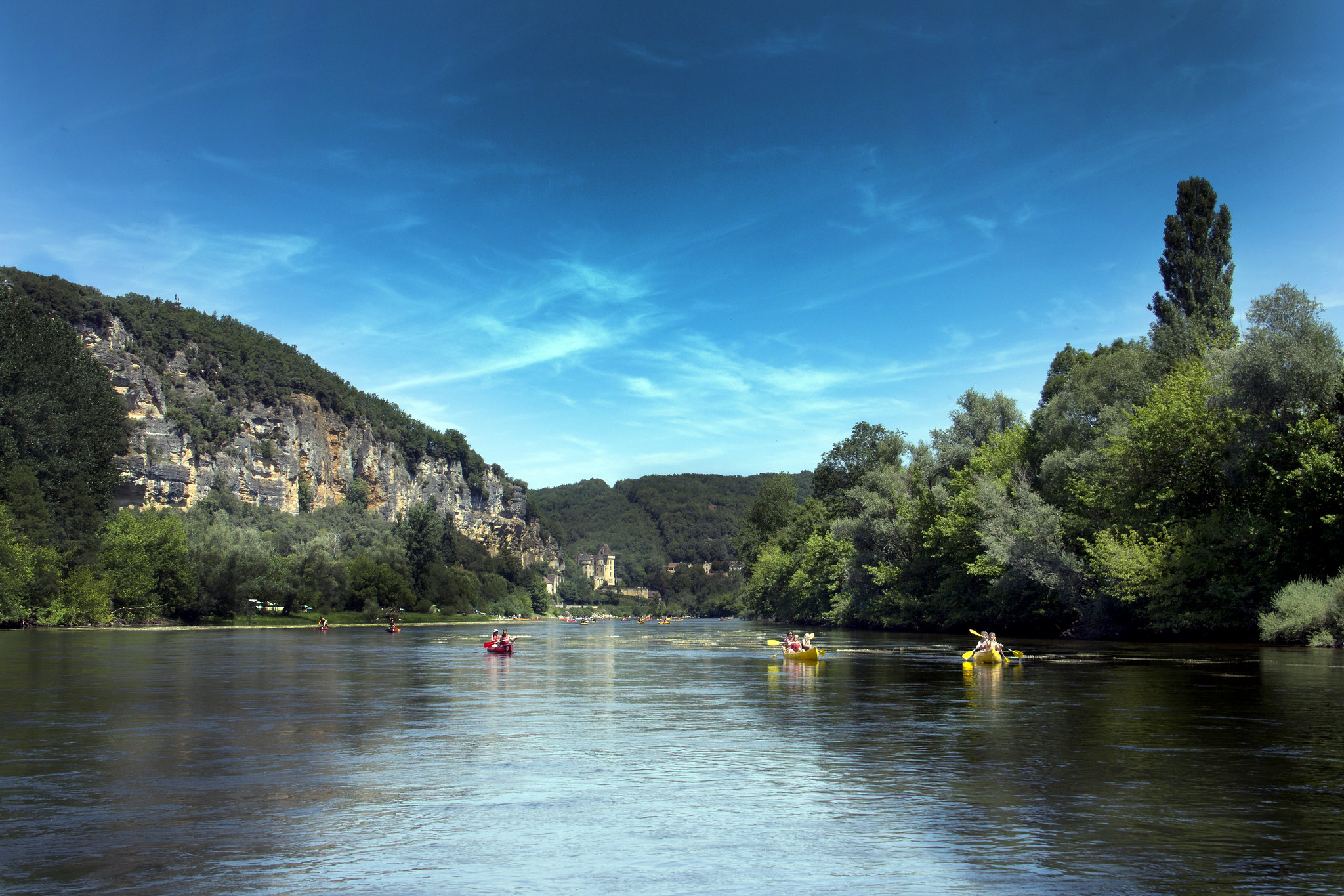 Best things to do in Dordogne
