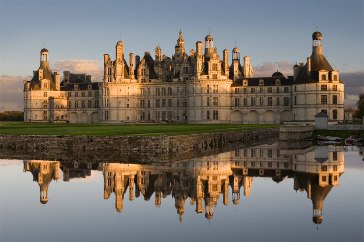 Guide to French Castles