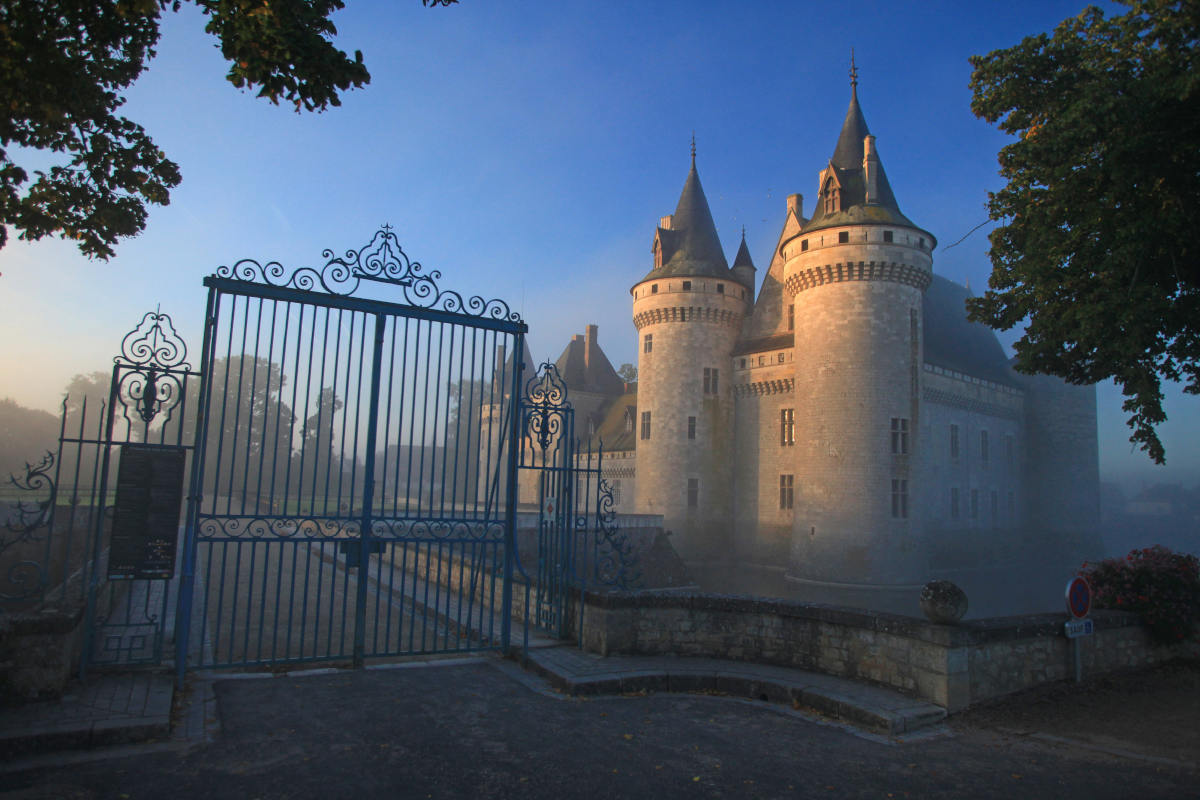 Our region-by-region guide of the best castles to visit in France